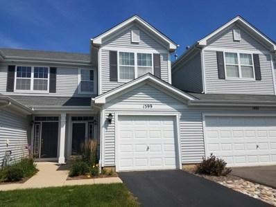 1399 Remington Drive, Volo, IL 60020 - MLS#: 10068787