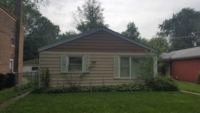 16764 Orchard Ridge Avenue, Hazel Crest, IL 60429 - MLS#: 10068796