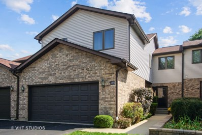 2061 N Juniper Lane, Arlington Heights, IL 60004 - MLS#: 10068811