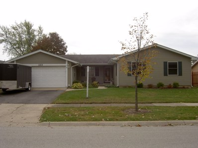 233 W Shelley Road, Elk Grove Village, IL 60007 - #: 10068816