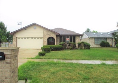 7960 W 80th Place, Bridgeview, IL 60455 - #: 10068897