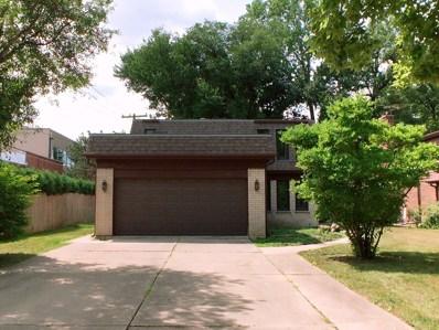 911 Manor Drive, Wilmette, IL 60091 - #: 10068912