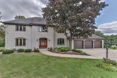 6N257  Robert Court, Medinah, IL 60157 - #: 10068944