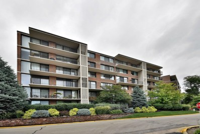2 S Atrium Way UNIT 209, Elmhurst, IL 60126 - MLS#: 10068968