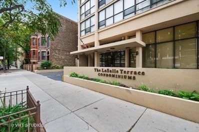 1540 N Lasalle Drive UNIT 604, Chicago, IL 60610 - MLS#: 10068976