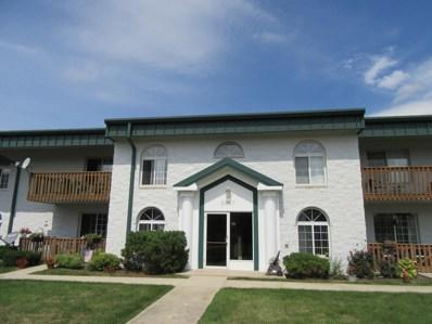 2867 Heritage Drive UNIT 2C, Joliet, IL 60435 - #: 10068987