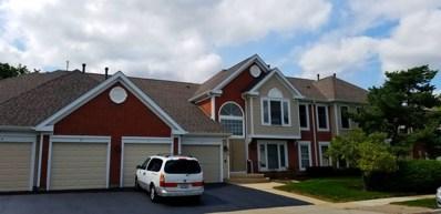 1870 Fox Run Drive UNIT D, Elk Grove Village, IL 60007 - MLS#: 10069003