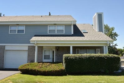 7020 Olde Gatehouse Road UNIT 7020, Tinley Park, IL 60477 - MLS#: 10069009