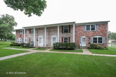 1737 McKool Avenue, Streamwood, IL 60107 - MLS#: 10069036