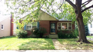 411 Chicago Avenue, Downers Grove, IL 60515 - MLS#: 10069050