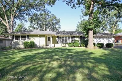 14512 Ridge Avenue, Orland Park, IL 60462 - #: 10069084