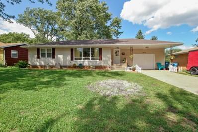 1459 W Hawkins Street, Kankakee, IL 60901 - MLS#: 10069086