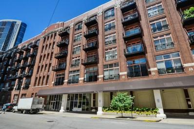 360 W Illinois Street UNIT 4E, Chicago, IL 60654 - #: 10069122