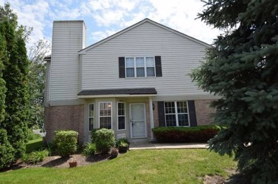 1947 Heron Avenue UNIT A, Schaumburg, IL 60193 - #: 10069135