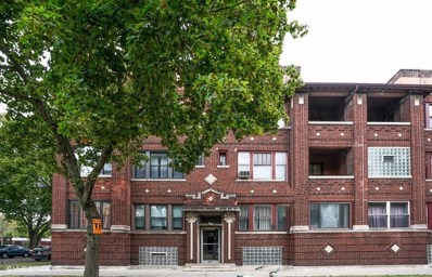 5457 S Ellis Avenue UNIT 3, Chicago, IL 60615 - #: 10069138