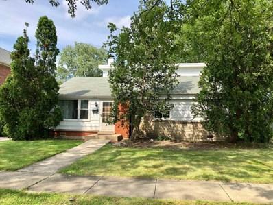 7010 W Wilson Terrace, Morton Grove, IL 60053 - #: 10069157