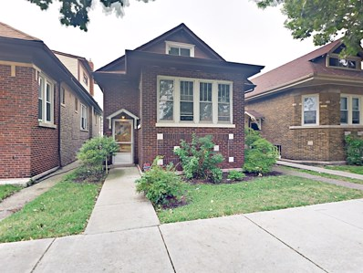 1519 E 85th Place, Chicago, IL 60619 - #: 10069164