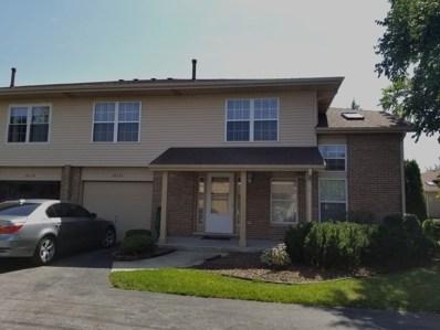 16151 Creekmont Court, Tinley Park, IL 60487 - MLS#: 10069174