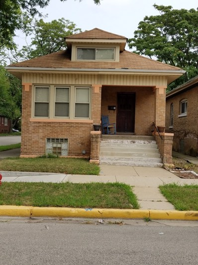 7401 S Drexel Avenue, Chicago, IL 60619 - MLS#: 10069187