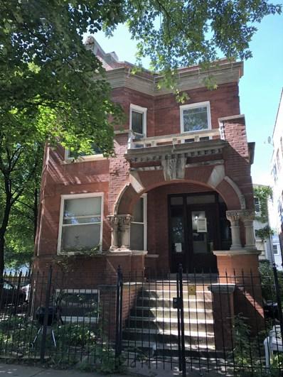 3032 W Schubert Avenue UNIT 1F