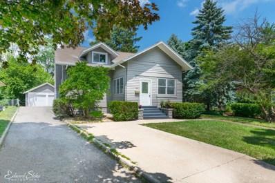 90 W Franklin Avenue, Crystal Lake, IL 60014 - #: 10069203
