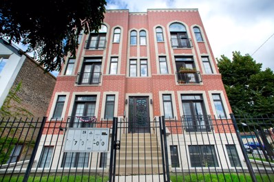 1700 S Carpenter Street UNIT 3A, Chicago, IL 60608 - MLS#: 10069214