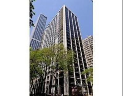 222 E Pearson Street UNIT 1206, Chicago, IL 60611 - #: 10069234