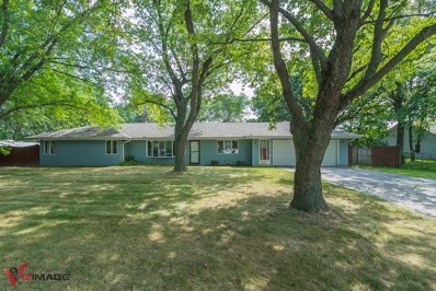 16413 S Howard Street, Plainfield, IL 60586 - MLS#: 10069257