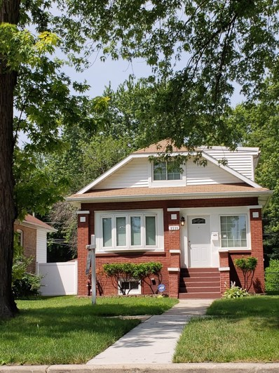 8506 S Saint Lawrence Avenue, Chicago, IL 60619 - MLS#: 10069269