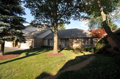 50 COUNTRY CLUB Drive, Bloomingdale, IL 60108 - #: 10069303