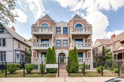 4624 S Greenwood Avenue UNIT 2S, Chicago, IL 60653 - MLS#: 10069306