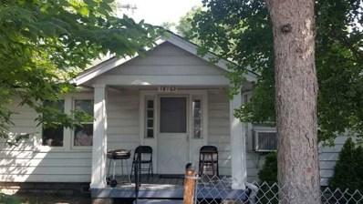 18162 Lange Street, Lansing, IL 60438 - MLS#: 10069307