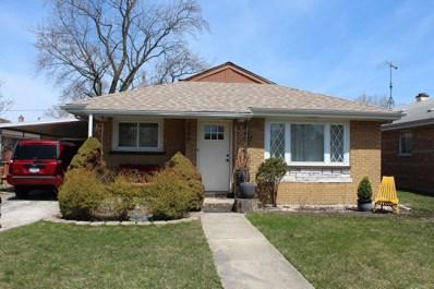4044 Grant Street, Oak Lawn, IL 60453 - MLS#: 10069338