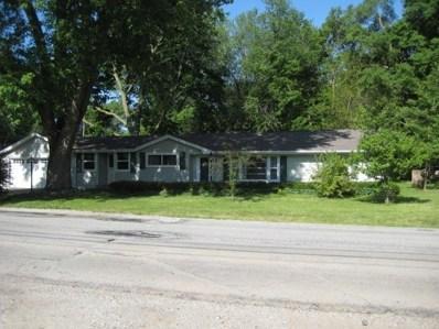 1800 Roberts Street, Wilmington, IL 60481 - #: 10069348