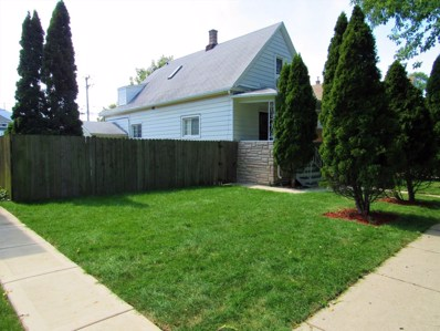 3341 W 61ST Street, Chicago, IL 60629 - MLS#: 10069370