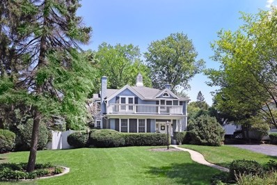 171 Church Road, Winnetka, IL 60093 - #: 10069390