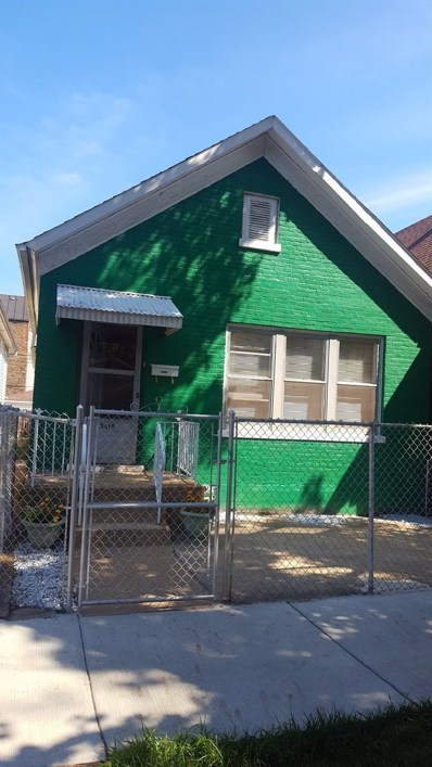 3415 S Morgan Street, Chicago, IL 60608 - MLS#: 10069396