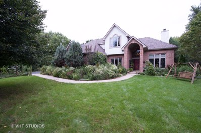 542 Pheasant Ridge Lane, Fontana, WI 53125 - MLS#: 10069422