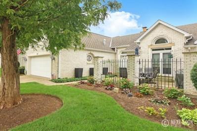 27 Hillcrest Drive, Sugar Grove, IL 60554 - MLS#: 10069435