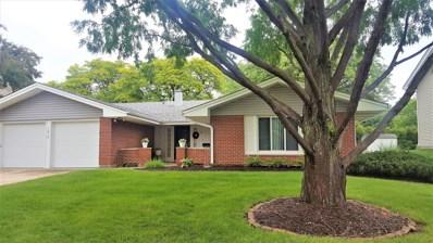 1815 Claremont Road, Hoffman Estates, IL 60169 - MLS#: 10069464