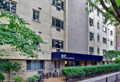 2629 N Hampden Court UNIT 410, Chicago, IL 60614 - #: 10069468