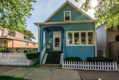 3537 S Rockwell Street, Chicago, IL 60632 - MLS#: 10069473