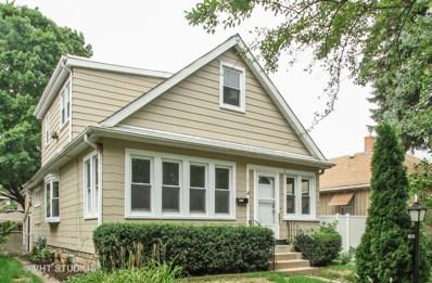 8610 Georgiana Avenue, Morton Grove, IL 60053 - #: 10069479