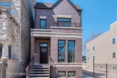 4317 S Calumet Avenue, Chicago, IL 60653 - #: 10069503