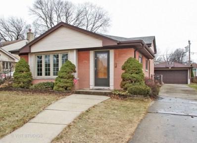 1704 S Clifton Avenue, Park Ridge, IL 60068 - #: 10069537