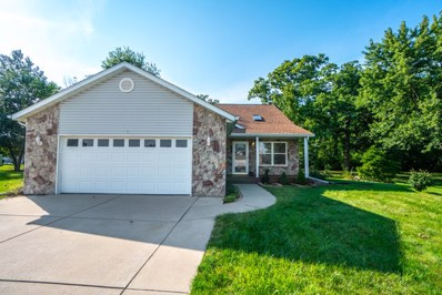 685 Coventry Court, Valparaiso, IN 46385 - #: 10069563