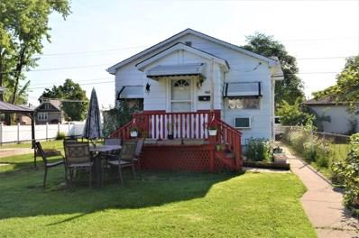 4003 Home Avenue, Stickney, IL 60402 - MLS#: 10069564