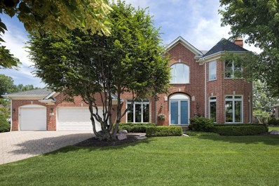 173 Bentley Court, Deerfield, IL 60015 - #: 10069571