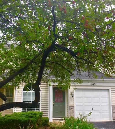 1962 College Green Drive, Elgin, IL 60123 - #: 10069619