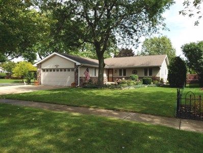 420 N Raven Road, Shorewood, IL 60404 - MLS#: 10069633